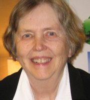 Elizabeth Reagh